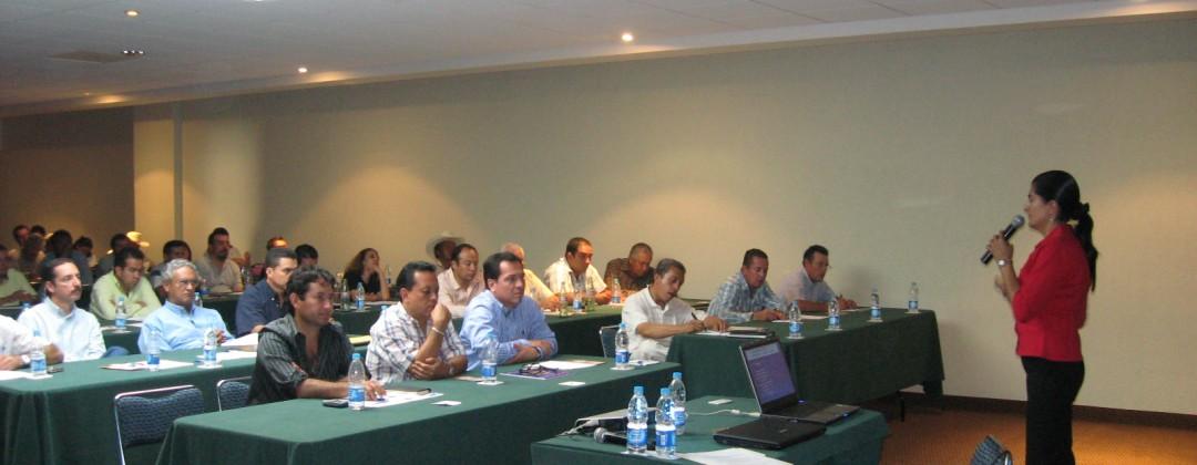 Conferencias : CORDERO SUPREMO